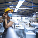 Biztonságos dolgozószállítás a koronavírus járvány alatt is